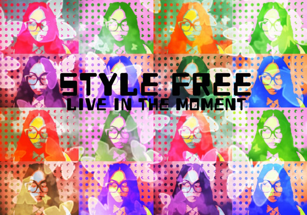 live in the moment cover